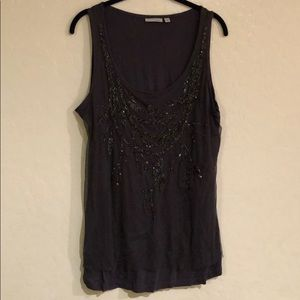 Halogen woman's sleeveless NWT